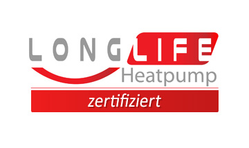 LONG-LIFE HEATPUMP<br />